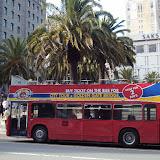 Tour Bus για γύρο της πόλης