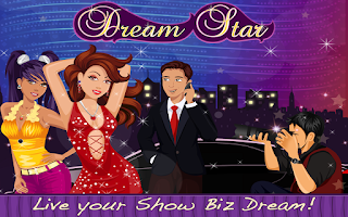 Screenshot of Dream Star