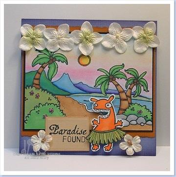 Paradise Found-BG