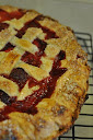 Thumbnail image for Strawberry Rhubarb Pie