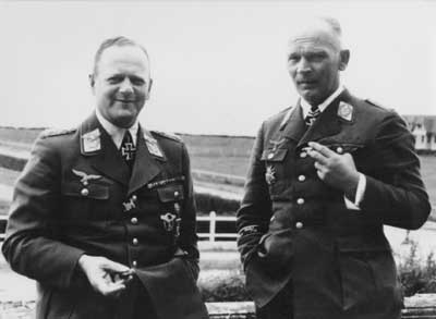 Picture of Fielf-Marshal Erhard Milch
