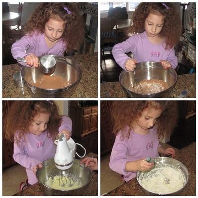 Baking Whoopie Pies