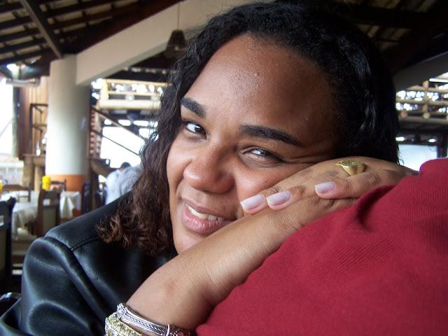 Claudia Pessoa. Foto: Cristiane Britto.