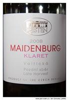 reisten_maidenburg_klaret_2008