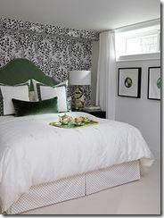 Sarah's House Season 2 Guest Bedroom