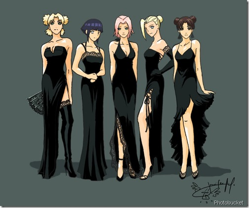 naruto_girls_little_black_dress photobucket