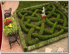 garden  garden cottage inn