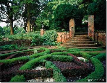 garden_knot agecroft hall