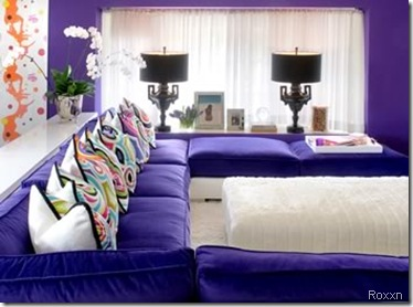 PurpleRoom roxxn