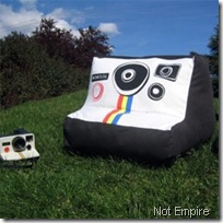polaroid not empire