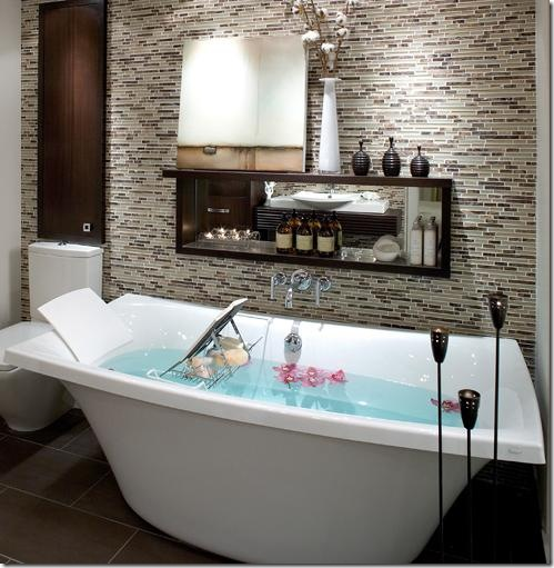 candice tub