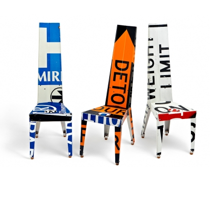 boris bally transit chairs 2