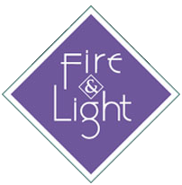 fire light logo