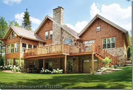 Cottage W21181DR