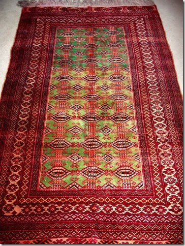 tareq carpet
