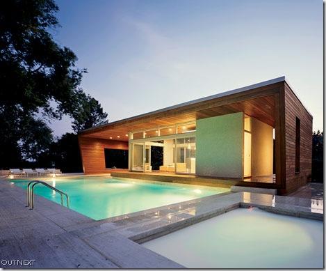poolhouse outnext