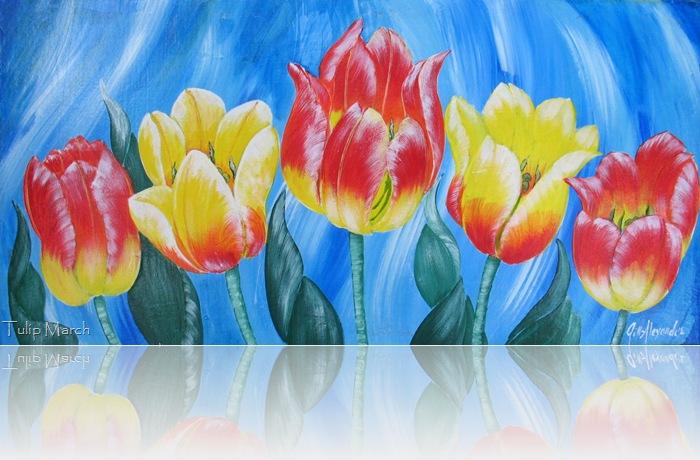 Tulip March 074