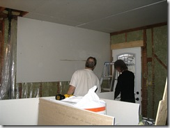 [08Jan] Drywall 1