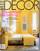 Mag Elle Decor