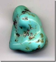 Turquoise pebble wiki