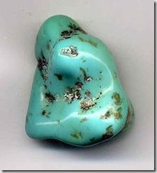 Turquoise pebble wiki