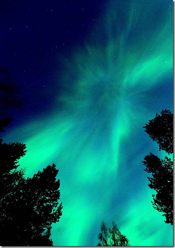 aurora borealis flickr 3