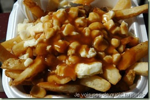 poutine
