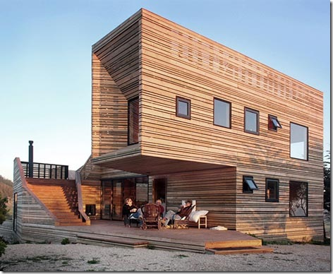 wood house 2