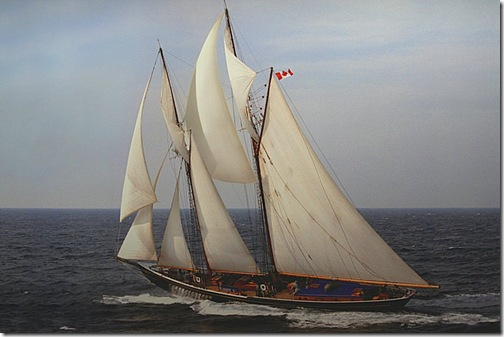 bluenose II flickr