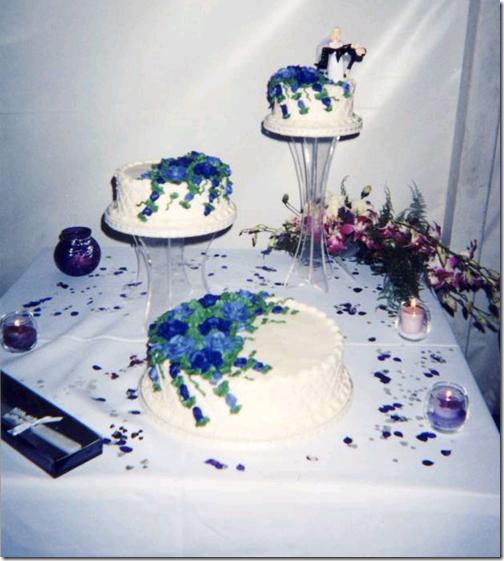 MMM cake topper