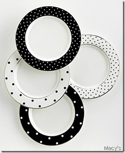 dishes kate spade macys