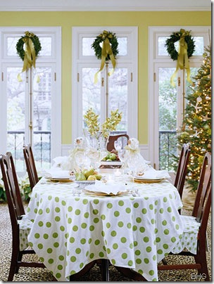tablecloth bhg
