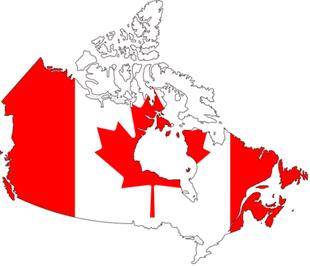 canada flag map[7]