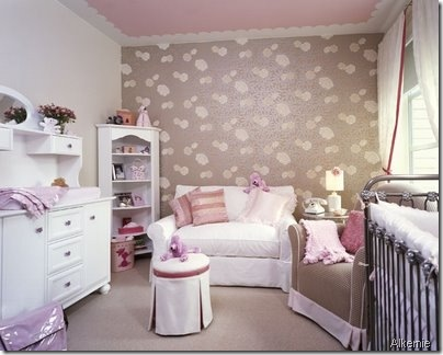nursery alkemie