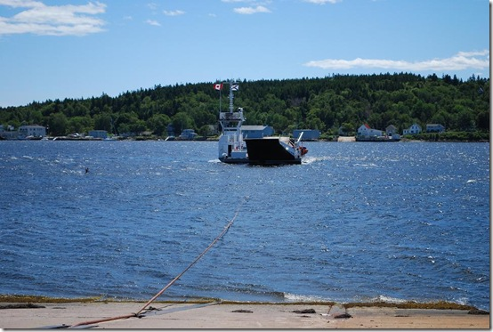 lahave ferry
