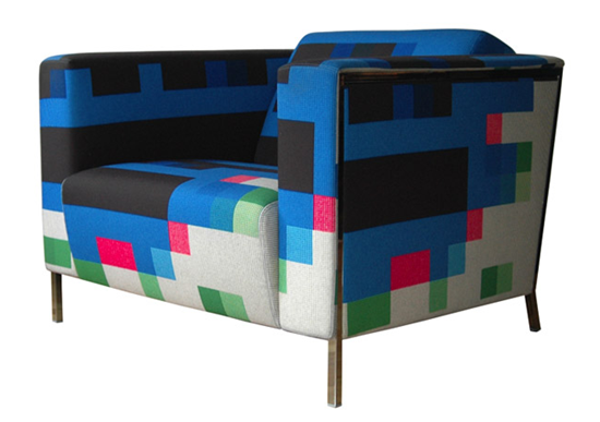 pixel chair 3