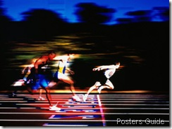 finish line postersguide