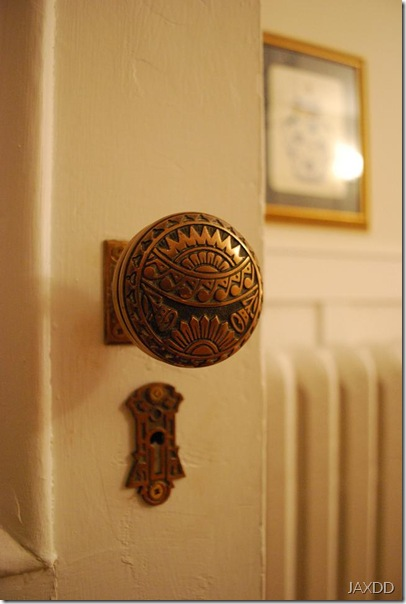 doorknob 2 RS