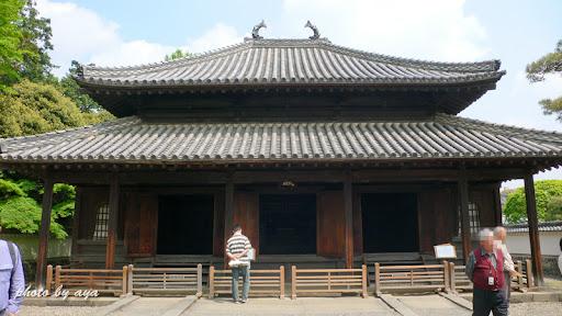 孔子廟(大成殿)