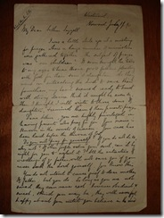 Spurgeon-Letter1