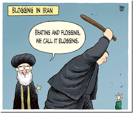 blogging_iran