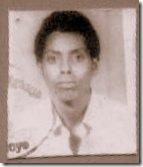 Sayid Ali Sheik Luqman Hussein