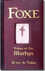 Foxe: Voices of the Martyrs