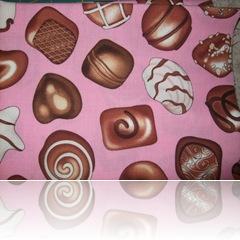 sjokoladestoff