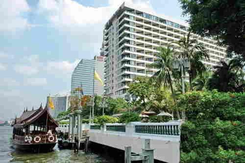 صور لفندق Oriental Hotel Bangkok