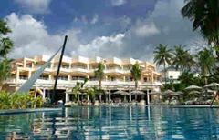 Holiday Inn Resort Phuket Holiday Inn Resort Phuket