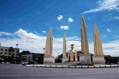 Democracy_monument