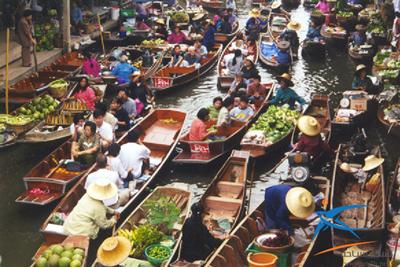 سوق ماء