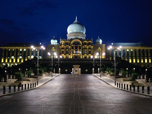معمار ماليزي