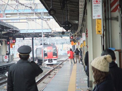 قطارات اليابان